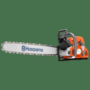 Motosierra 572 XP® - Husqvarna