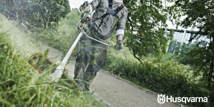 cortar-hierba-desbrozadora