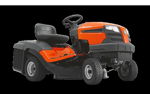 tractor jardin husqvarna TC 130