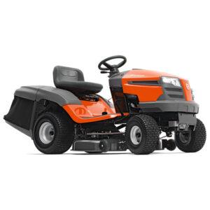 Tractor TC 138 - Husqvarna
