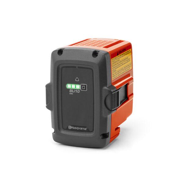 Baterías de iones de litio (BLi) - Husqvarna