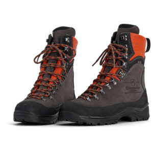 Botas con protección anticorte Technical 24 - Husqvarna