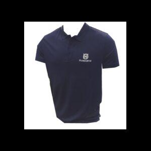 Polo Dryfit con logo - Husqvarna