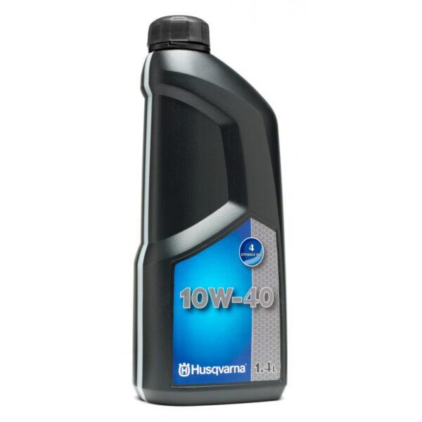 Aceite para motor SAE 10W-40 - Husqvarna