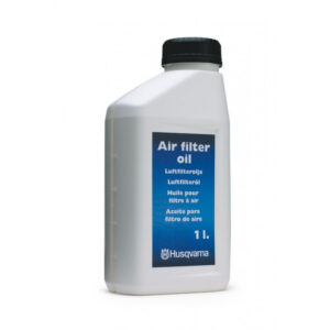 Aceite para filtro de aire - Husqvarna