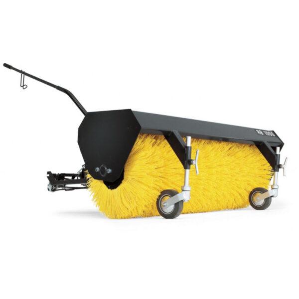 Cepillo rotativo para Tractor - Husqvarna