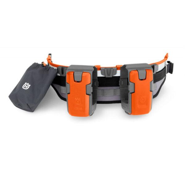 Cinturones FLEXI portabaterías - Husqvarna