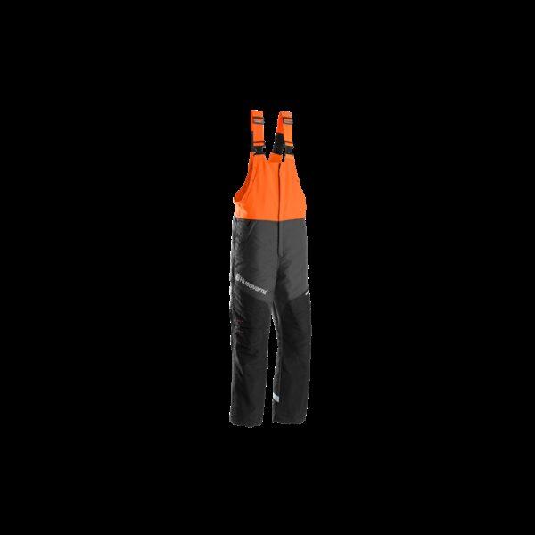 Pantalón de protección Functional con tirantes - Husqvarna
