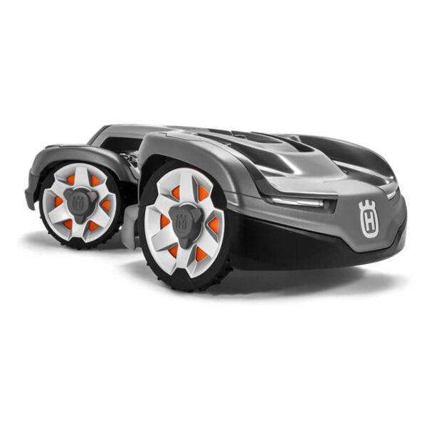 Automower® 435X AWD - Husqvarna
