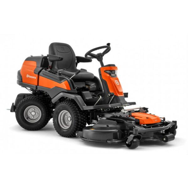Rider R 420TsX AWD - Husqvarna
