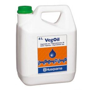 Aceite de cadena Vegoil 5 litros - Husqvarna